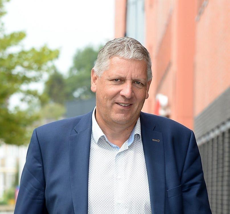 Directiewijziging Rabobank Utrecht en omstreken