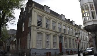 Het Beijerspand Achter Sint Pieter: van Haveloozenschool tot hotel