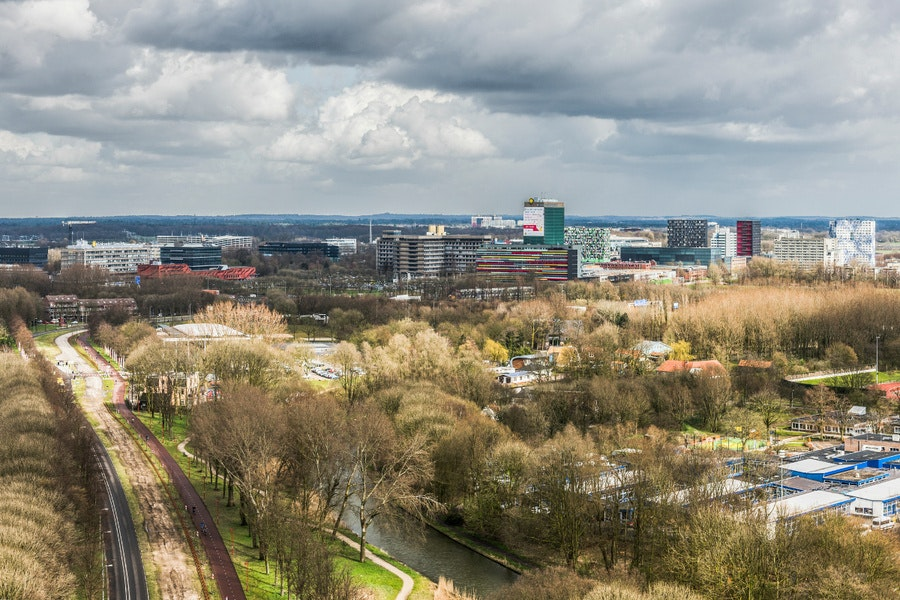 Naamsverandering De Uithof naar Utrecht Science Park stap dichterbij