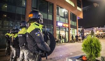Tweede aanhouding voor ongeregeldheden tijdens tegendemonstratie Pegida