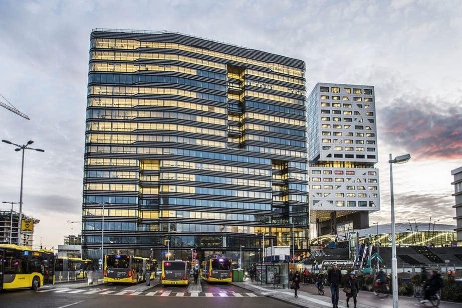 Spar City opent vestiging in World Trade Center aan Jaarbeursplein