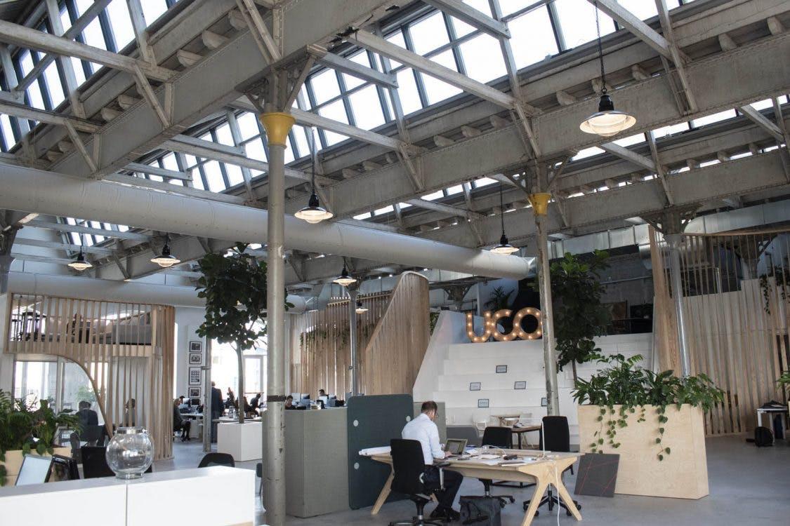 Utrecht Community: 22 bedrijven werken samen aan een duurzamer Utrecht