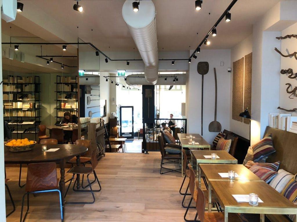 Belgisch café-brasserie Vascobelo heeft een nieuwe zaak in Utrecht