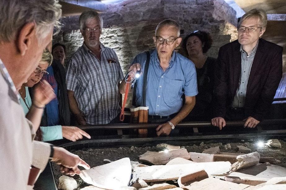 Dagtip: Breng het verleden tot leven tijdens de Archeologiedagen