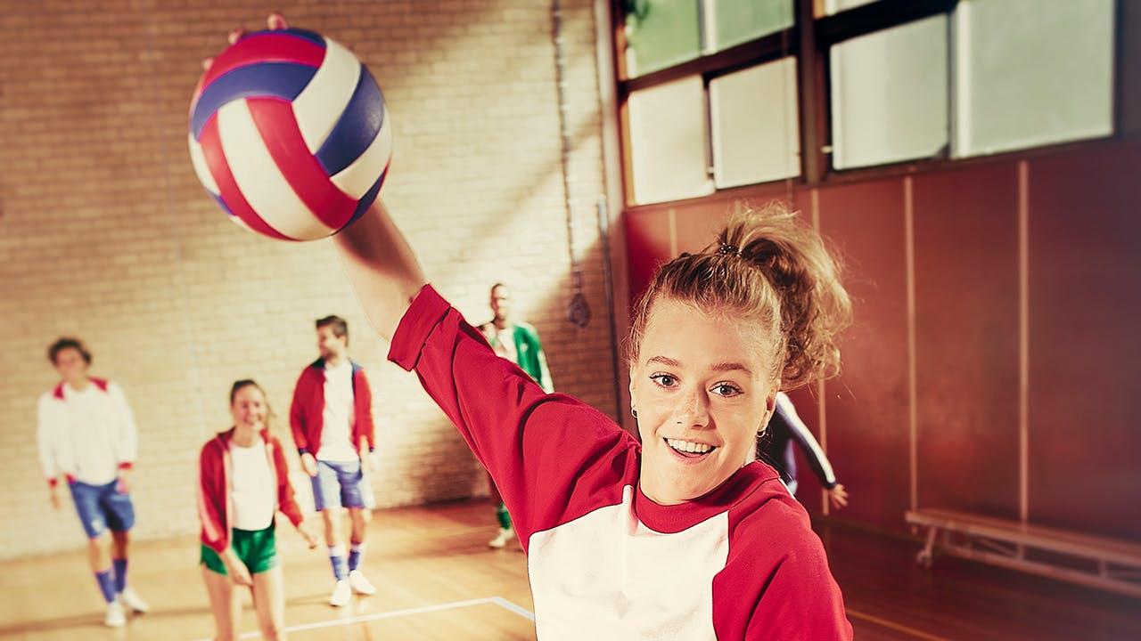 Huur je eigen gymzaal om lekker samen te sporten