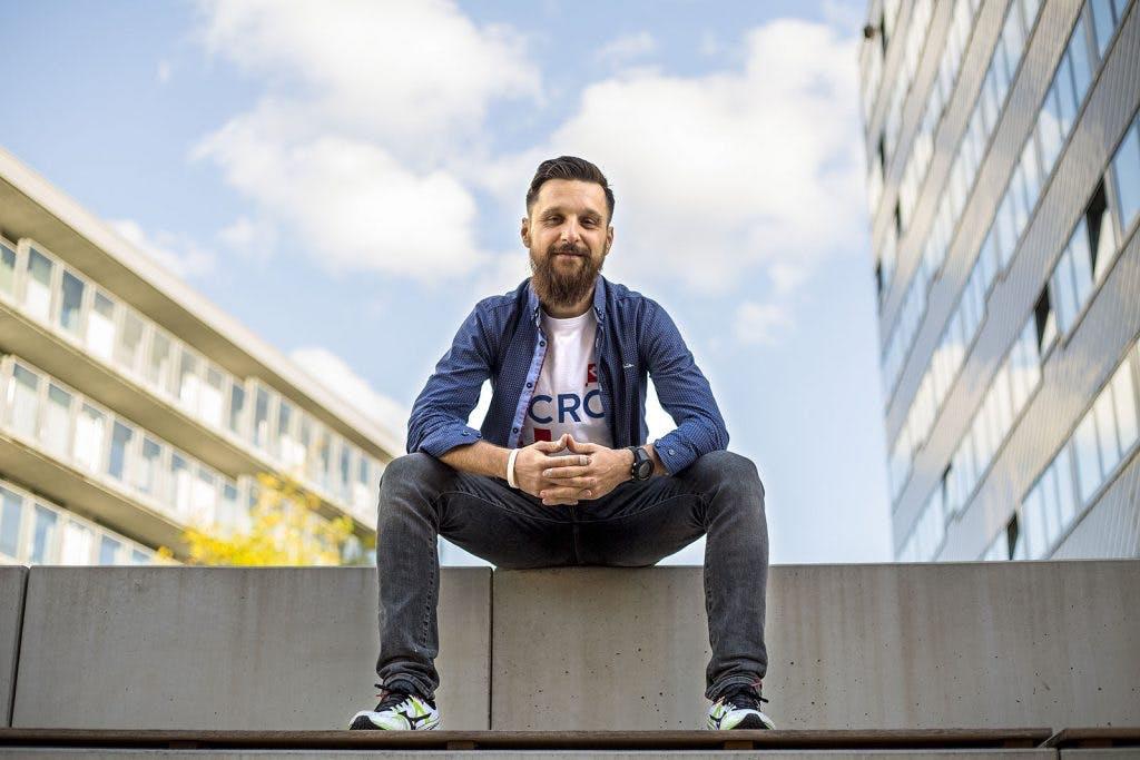 Allemaal Utrechters – Nikola Horvat: 'Ik wist niet dat er een land bestond dat zo goed bij mij past'