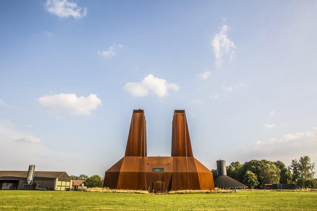 Weet jij waar dit is in Utrecht?