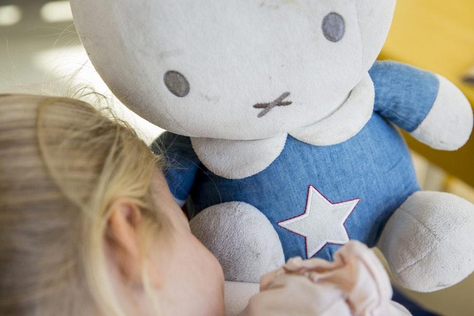 Verhalen over pleegzorg: 'Ze had veel veiligheid en nabijheid nodig'
