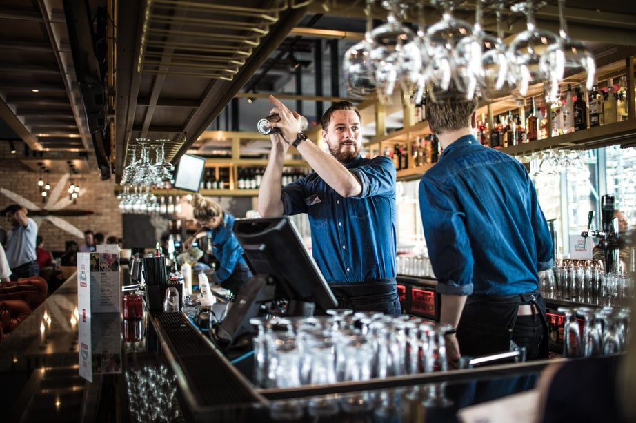 Wie is de beste bartender van Europa? De finale is in Utrecht