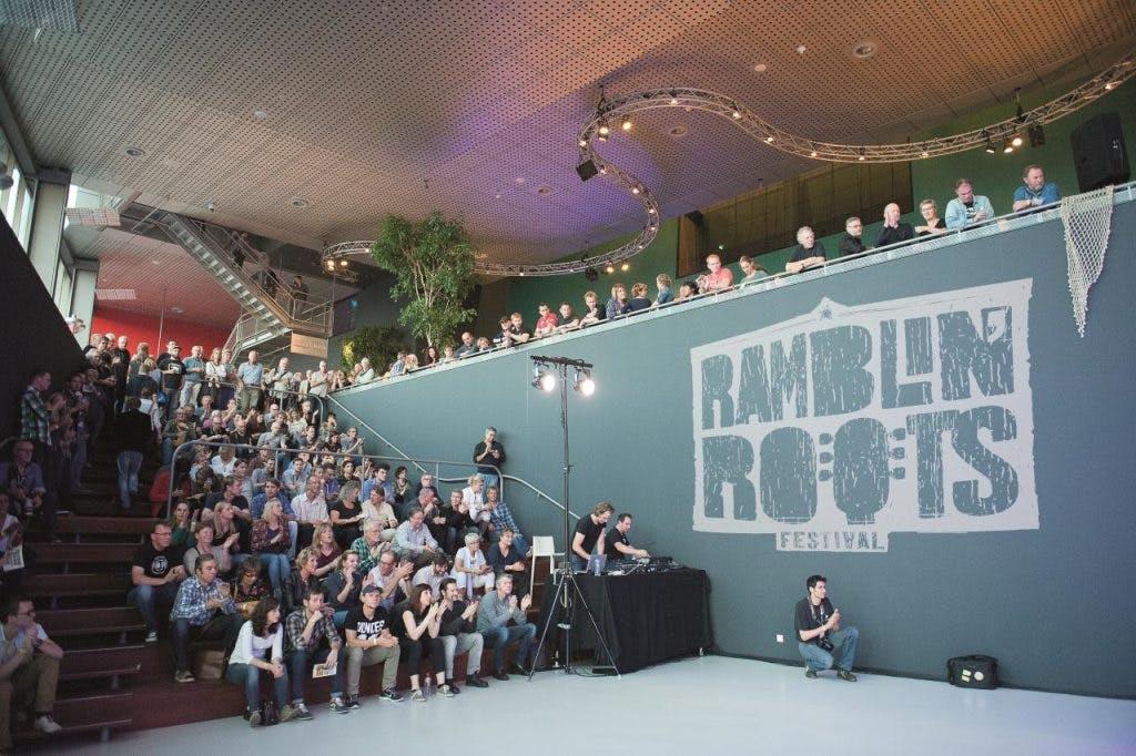 TivoliVredenburg presenteert Ramblin' Roots: hét festival voor Americana en roots liefhebbers