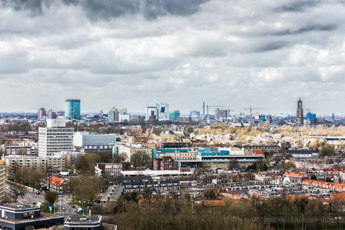 Pvda Utrecht Stelt Vragen Bij Verkoop Sociale Huurwoningen Zonder