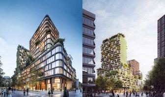 Eerste woningen Wonderwoods in de verkoop; prijzen tussen 342.000 en 1.155.000 euro