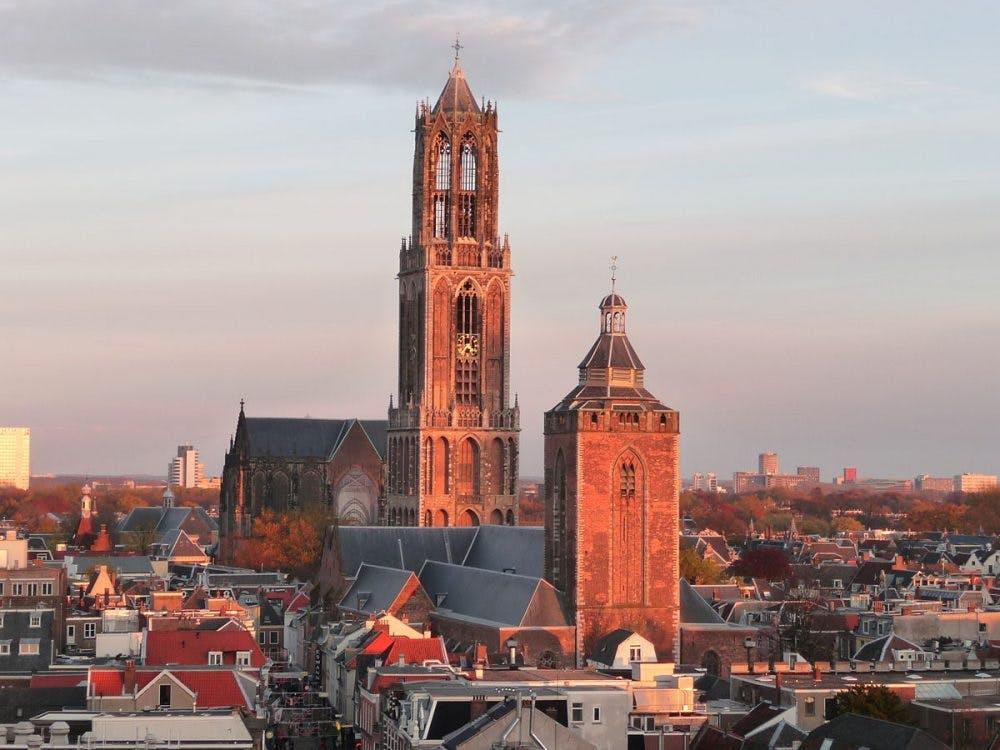 Rondleiding op zondag door Utrecht over de Tachtigjarige Oorlog
