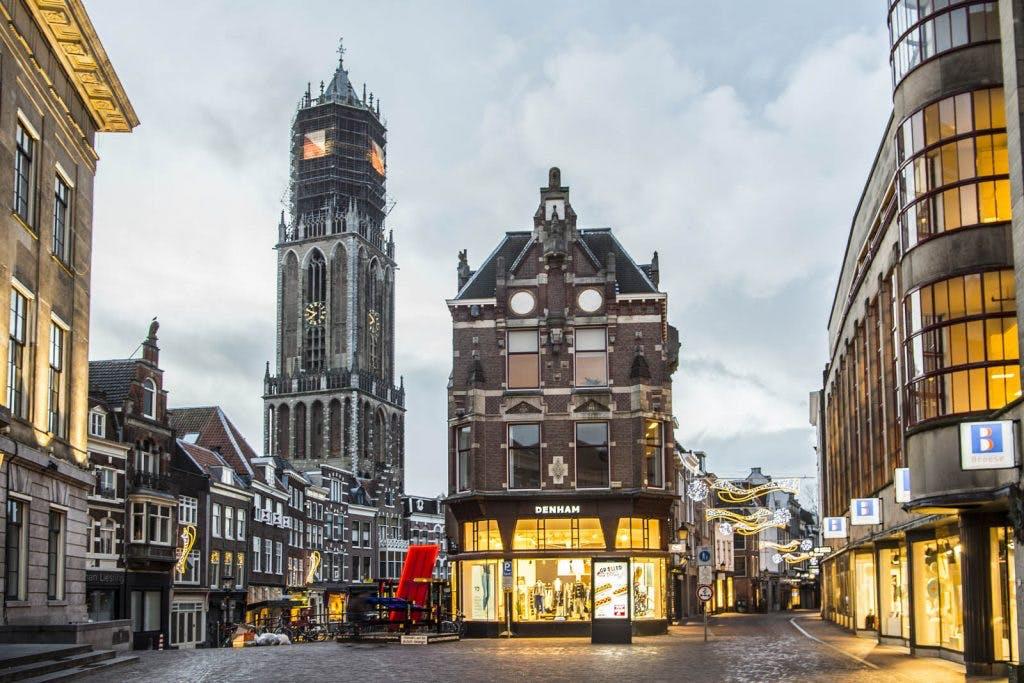 Stem op het Utrechts Woord van het Jaar 2018; Uithof, Bollendak of hoogbouwfetisjist?