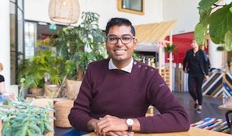 Allemaal Utrechters – Sudhan Balakrishnan: 'Thuis is waar we samen zijn'