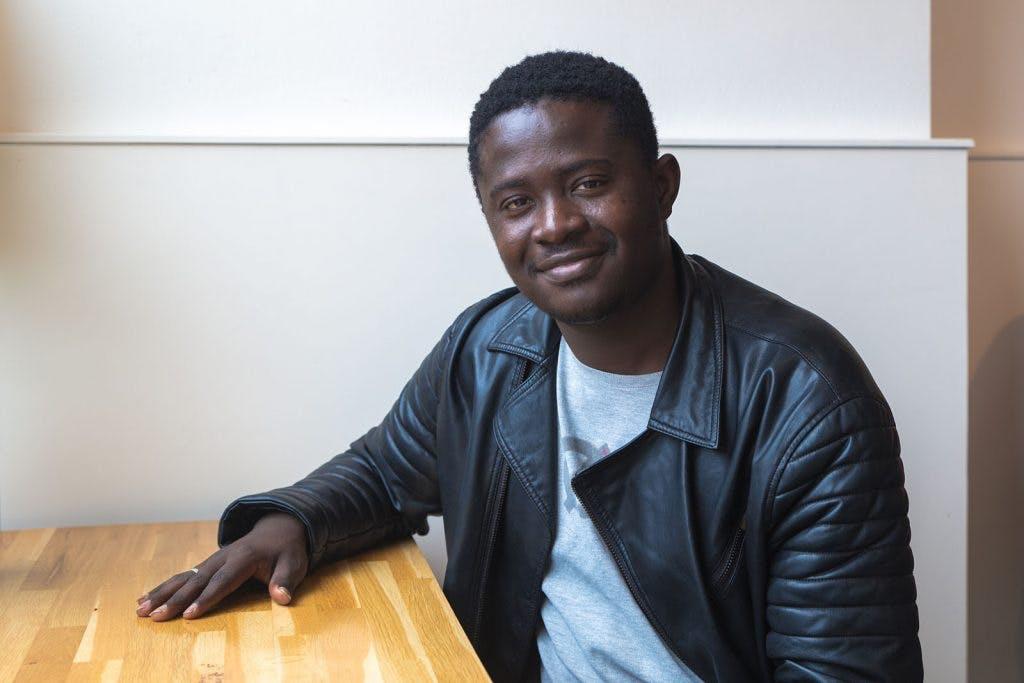 Allemaal Utrechters – Boubacar Sylla: 'Ik hoop dat iemand me helpt mijn zusjes hierheen te halen'