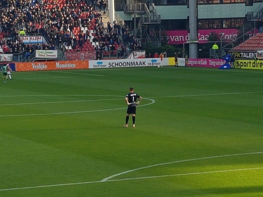 Is FC Utrecht op stoom?