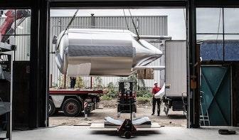 Bierbrouwerij De Leckere verhuist naar het Werkspoorkwartier: 'We konden daar niet meer verder'