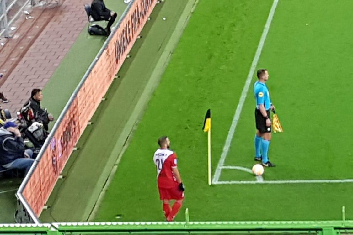 FC Utrecht declasseert zichzelf