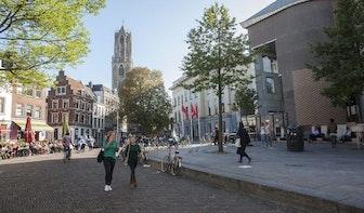 Utrecht krijgt een Stadhuisplein