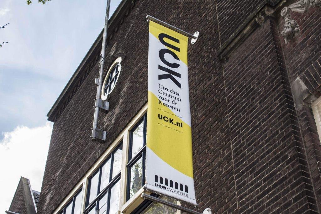Doek valt voor Utrechts Centrum voor de Kunsten