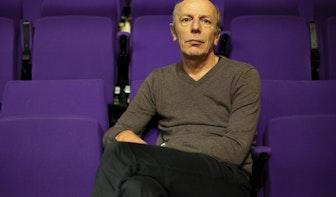 Utrecht volgens directeur van Theater Kikker en Podium Hoge Woerd Harm Lambers