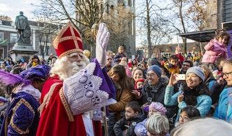 Utrechters aangehouden voor opruiende teksten over intocht Sinterklaas