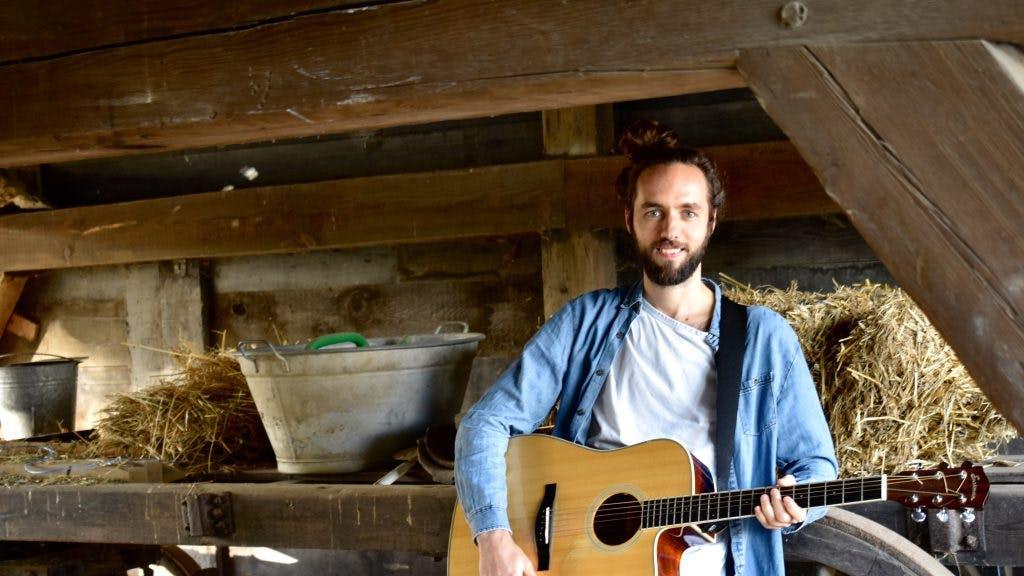 Utrechtse muzikant Tim Dawn maakt bijzondere videoclip waarbij publiek kan kiezen