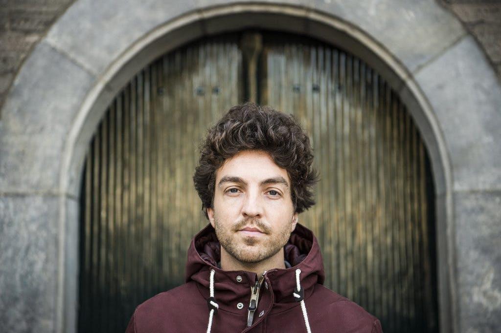 Utrechtse kunstenaar Argibald stopt met 'Adrawingaday'