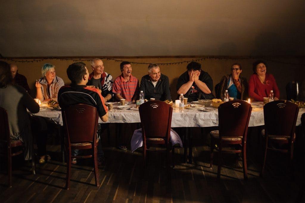 Utrechters maken bijzonder fotoproject in Oekraïne