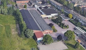 416 nieuwe woningen op plek oude soepfabriek Dichterswijk stap dichterbij