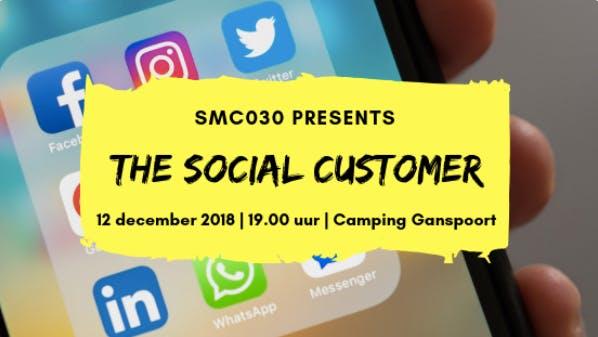 Kom alles te weten over Social Shopping op 12 december