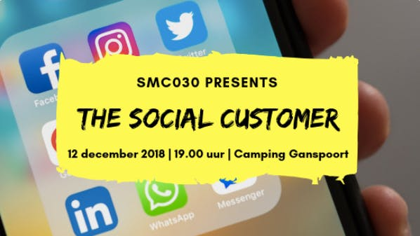 Kom alles te weten over Social Shopping op 12 december
