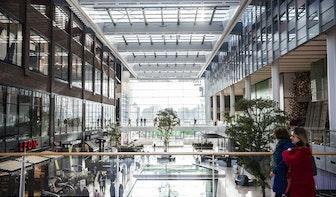 Nieuwe outlet van H&M opent eerste Nederlandse winkel in Utrecht