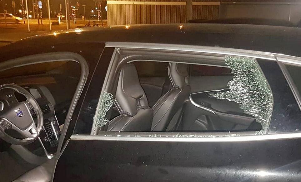 Auto-inbrekers in Overvecht gearresteerd