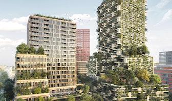 Ook woningen Wonderwoods in Utrecht gekocht door a.s.r.