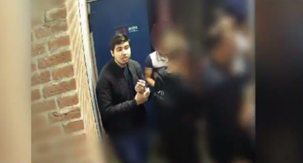 18-jarige jongen beroofd en met wodkafles op hoofd geslagen
