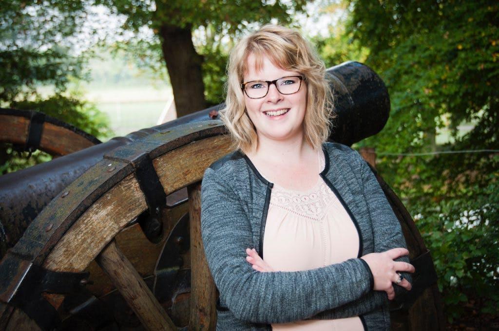 Utrecht volgens directeur van het Utrechts Monumentenfonds Suzan te Brake