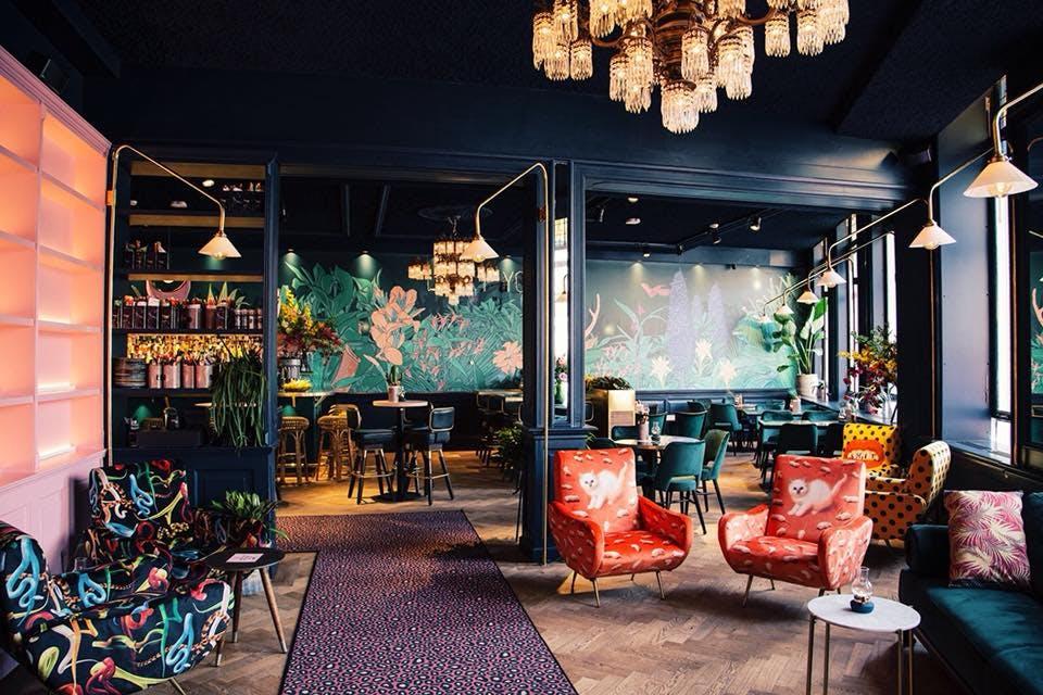 Streetfood Club wint Entree Award voor beste restaurantconcept