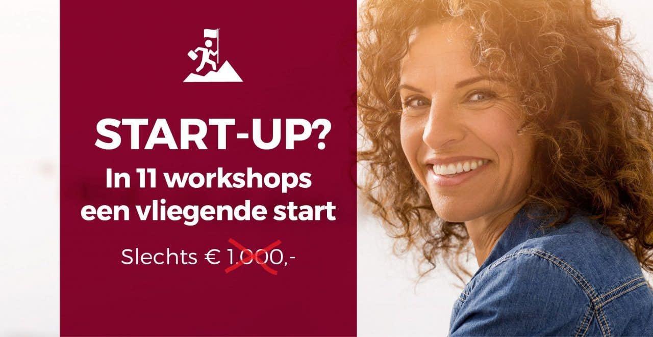 start up workshop