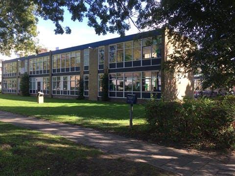 Utrechtse basisschool De Regenboog wordt aardgasvrij door steun van het Rijk