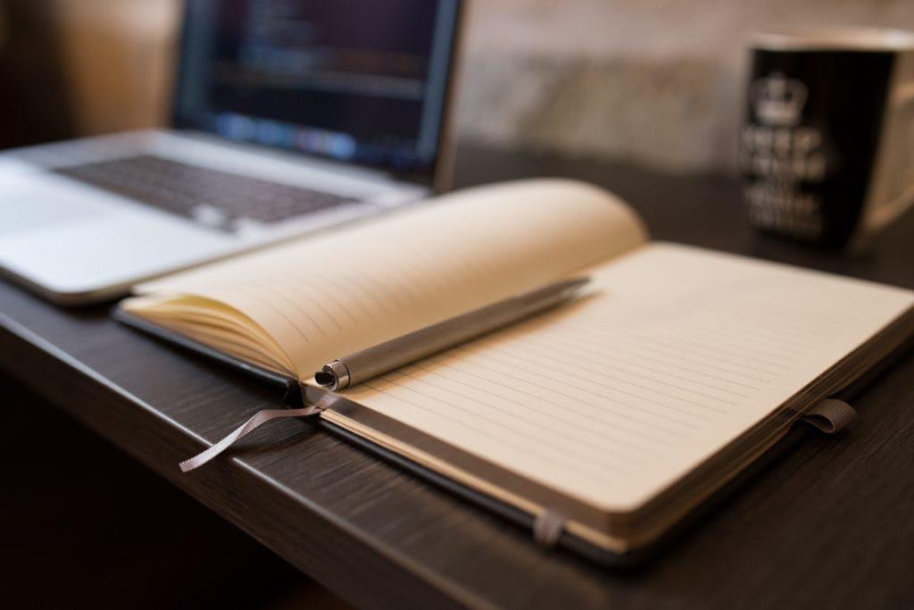 Leer met creatieve schrijfoefeningen jouw eigen verhaal op papier te zetten