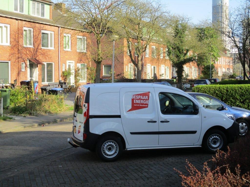 Sociale huurders binnenstad Utrecht onderzoeken energiebesparingen