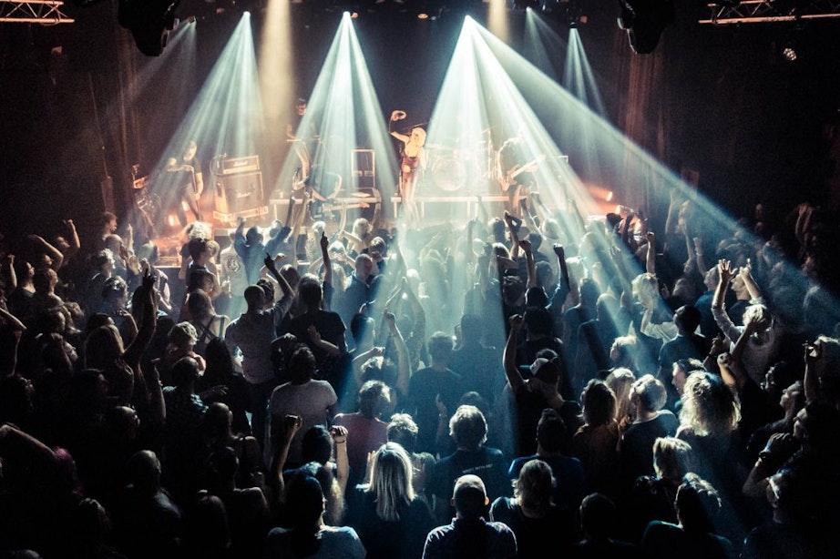 Dagtip: Live muziek van De Breek en Zoetwater tijdens 'Open' in De Helling