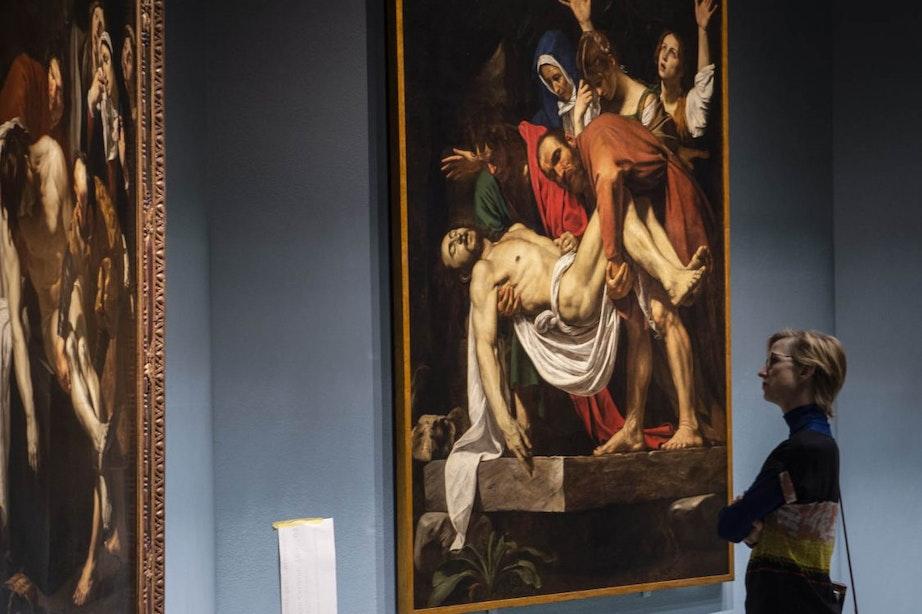 Na jaren van voorbereiding opent de 'meest ambitieuze tentoonstelling ooit' van het Centraal Museum