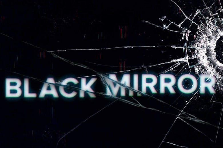 Dagtip: Debat over Britse televisieserie Black Mirror