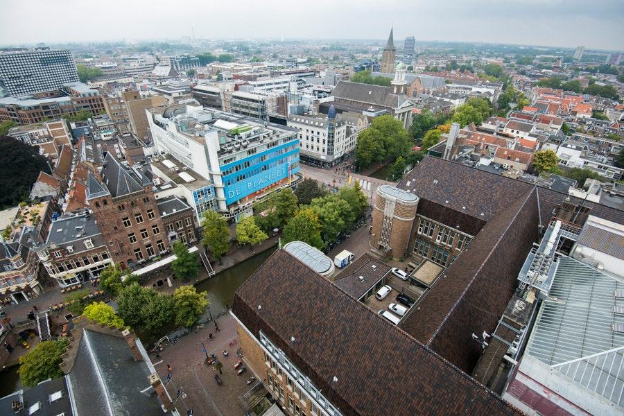 Mysterie rond mogelijk vuurwapen in Oudegracht nog niet opgelost