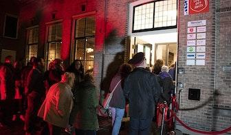 Nieuwe inloopvoorziening voor daklozen in Utrecht: Herstart is geopend