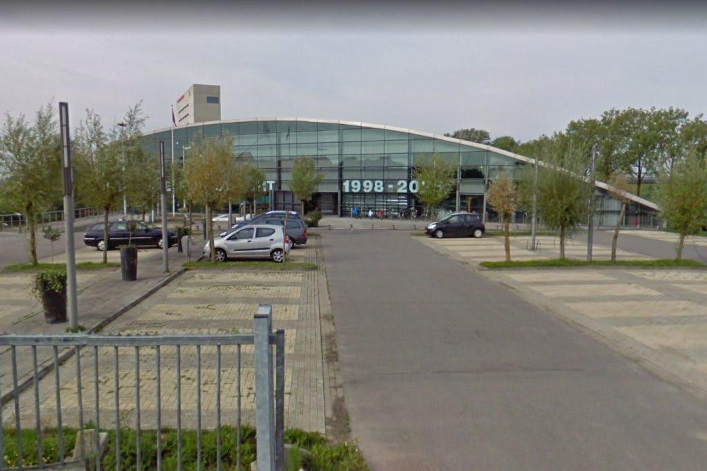 Voormalig Informatiecentrum Leidsche Rijn gaat tegen de vlakte