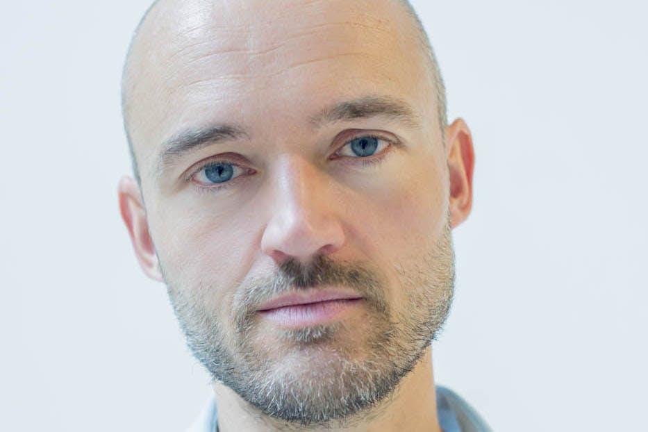 Het jaar van Dries Verhoeven: de maker van het veelbesproken kunstwerk op de Neude